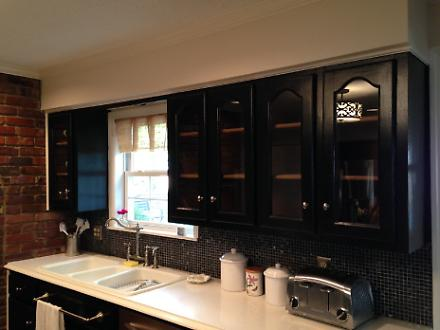 Gourmet Kitchen Remodel with Pantry and Breakfast Nook